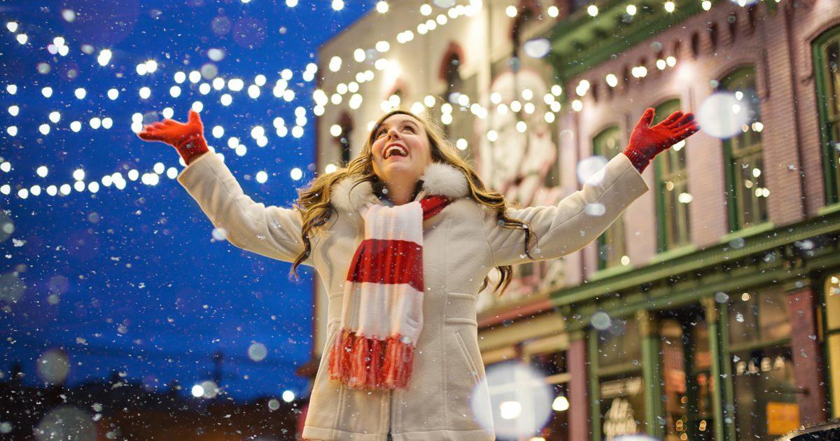 Schöne Fotos in der Weihnachtszeit » Garbsen City New
